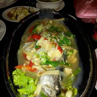 Photo taken at Restoran Duang Dee by Samsul H. on 7/26/2012