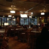 Photo taken at Il Fornaio Seattle by Graham E. on 3/11/2013