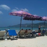 Photo taken at White Sand Resortel by Иван Ф. on 1/9/2014