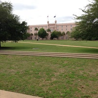 Photo taken at Marion Square by Daniel K. on 5/1/2013