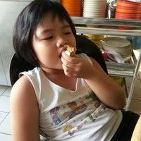 Photo taken at Kedai Sin Teck Seng by nolan a. on 1/21/2013