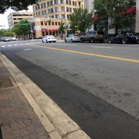 Photo taken at Clarendon by George J. on 9/18/2016