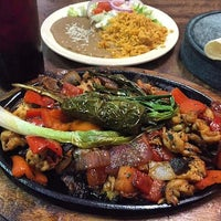 Photo taken at Mariscocos Culiacan by Alfonso S. on 6/8/2016