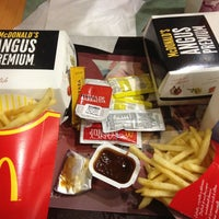 Photo taken at Mcdonald's by Francisco M. on 4/24/2013
