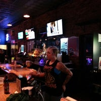 Photo taken at Mainstreet Bar & Grill by John G. on 11/28/2013