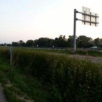 Photo taken at I-275 Metro Trail by John G. on 8/20/2013