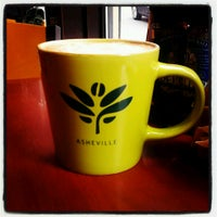Photo taken at The Green Sage Coffeehouse & Cafe by Shannon C. on 5/2/2013