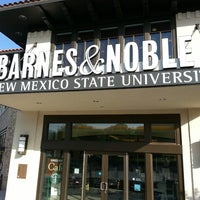 Photo taken at New Mexico State University Main Campus Bookstore by NMSU I. on 6/7/2013