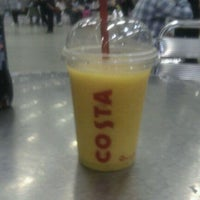 Photo taken at Costa Coffee by Sajad M. on 7/3/2014