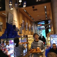 Photo taken at Paris Baguette by stacey l. on 1/30/2013