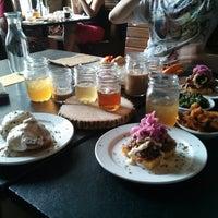 Photo taken at Hillbilly Tea by Jake Z. on 6/1/2013