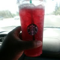 Photo taken at Starbucks by Will J. on 8/24/2014
