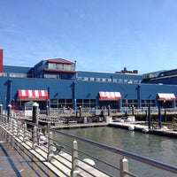 Photo taken at Chelsea Piers by Sean M. on 9/21/2013