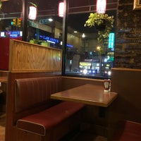 Photo taken at Sunset Park Diner and Donuts by Manuel B. on 5/13/2014