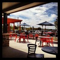 Photo taken at Wegmans by John F. on 9/16/2012