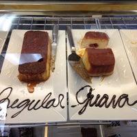 Photo taken at Azucar Restaurant & Bakery by Burger B. on 7/9/2015