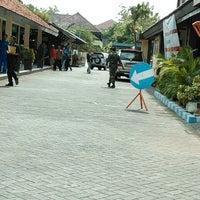 Photo taken at Samsat Surabaya Selatan by Andreas A. W T. on 11/8/2013