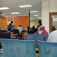 Photo taken at Jabatan Pengangkutan Jalan (JPJ) by Sunder S. on 6/3/2013