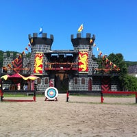 Photo taken at New York Renaissance Faire by Michael T. on 8/11/2013