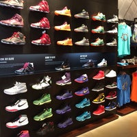 Photo taken at Nike Factory Store by Andy K. on 6/9/2015