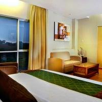 Photo taken at Aston Tanjung City Hotel by Aston Tanjung City Hotel on 10/7/2013