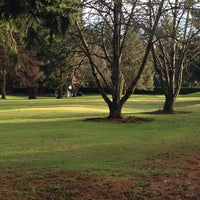 Tualatin Country Club