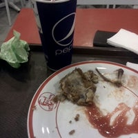 Photo taken at KFC by Maxwell H. on 2/20/2014