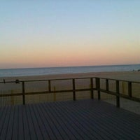 Photo taken at Sea Girt, NJ by Carolyn A. on 5/27/2013
