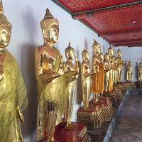 Photo taken at All Seasons Bangkok Siam Hotel by Kuzey on 12/28/2015