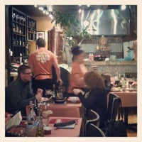 Photo taken at Molto Pazzo by Discover Lehigh Valley on 11/16/2012