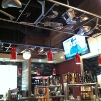 Photo taken at B Spot Burgers by Karen W. on 11/11/2012