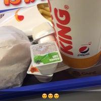 Photo taken at Burger King by Mehmet B. on 9/2/2016