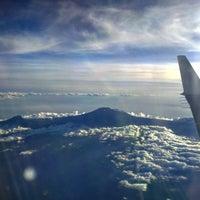 Photo taken at Mount Kilimanjaro by Teri on 6/25/2016