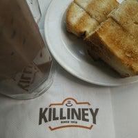 Photo taken at Killiney Kopitiam by Mzwn on 3/25/2015