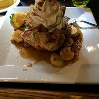 Photo taken at Bella's Cafe by Jordan R. on 10/12/2013