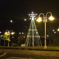 Photo taken at Praia das Palmeiras by Mac S. on 12/20/2015
