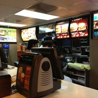 Photo taken at McDonald's by James S. on 1/15/2013