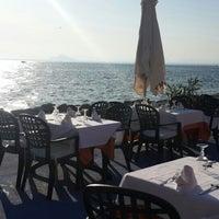 Photo taken at SUGAR & SPICE Restaurant Crepêrie Bar by Celeste L. on 7/21/2015