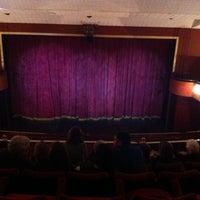 Photo taken at Teatro El Nacional by Constanza K. on 10/23/2013