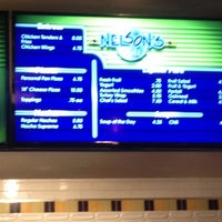 Photo taken at Nelson's Deli by Tommi S. on 7/6/2014