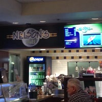 Photo taken at Nelson's Deli by Tommi S. on 6/24/2014