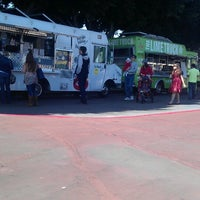 Photo taken at OC Fair Food Truck Fare by Travel C. on 2/14/2013