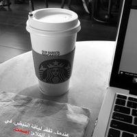Photo taken at Starbucks by Eng. Yazeed on 5/30/2016