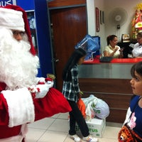 Photo taken at Wong by Christian L. on 12/23/2012