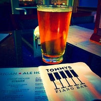 Photo taken at American Ale House by Ronnie B. on 7/2/2016