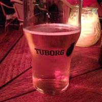 Photo taken at Victoria Pub by Sergey K. on 8/5/2014