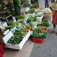 Photo taken at Taman Jurong Market & Food Centre by Birunthaban S. on 7/3/2016