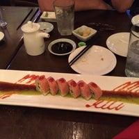 Photo taken at Sushi On La Cienega by David H. on 8/3/2014