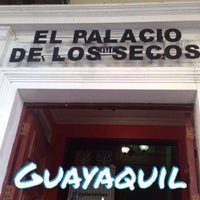 Photo taken at El Palacio De Los Secos by Qori S. on 5/15/2016