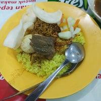 Photo taken at Nasi kuning begadang by Asdee B. on 8/20/2015